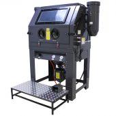 Kraftmeister Professional Pressure blasting cabinet 990L