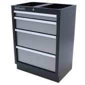 Kraftmeister cabinet with 4 drawers