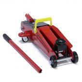 George Tools hydraulic car jack 2 tons