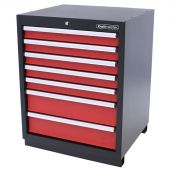 Kraftmeister NextGen cabinet 7 drawers
