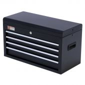George Tools tool chest 26 Blackline with 4 drawers