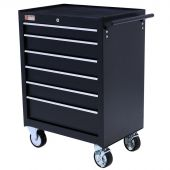 George Tools Roller cabinet 26 with 6 drawers