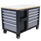 Kraftmeister roller cabinet XL Plywood Standard grey