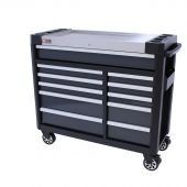 George Tools roller cabinet Greyline 44 Premium - 11 drawer