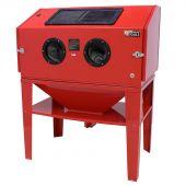 George Tools GT3 450 Liter blasting cabinet