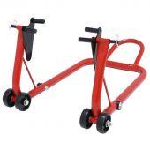 George Tools front wheel/rear wheel paddock stand 200 kg